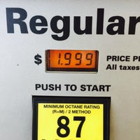 Photo taken at Phillips 66 by Pat T. on 9/5/2015