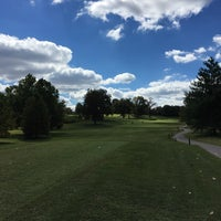 Photo taken at Forest Park Golf Course by Pat T. on 9/28/2016