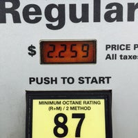 Photo taken at Phillips 66 by Pat T. on 8/8/2015