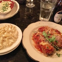 Photo taken at Guido's Pizzeria & Tapas by Pat T. on 7/31/2017