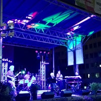 Photo taken at Downtown Clayton by Pat T. on 9/10/2017