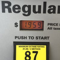 Photo taken at Phillips 66 by Pat T. on 10/25/2015