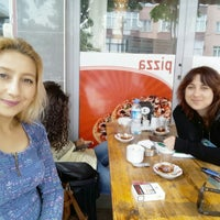 Photo taken at Hüseyin Usta by Serap Ş. on 5/2/2016