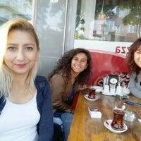 Photo taken at Hüseyin Usta by Serap Ş. on 4/30/2016