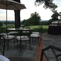Photo taken at Mountain Ridge Country Club by Jessica D. on 8/30/2015