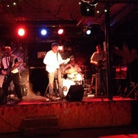 Photo taken at The Cove Music Hall by Joy S. on 3/16/2014