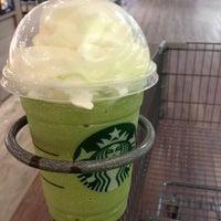 Photo taken at Starbucks by Joy S. on 7/30/2013