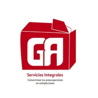 Photo taken at GR Servicios Integrales by Juan Fabián G. on 8/2/2013