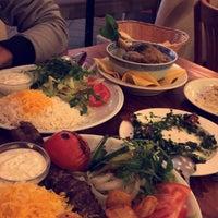Das Foto wurde bei Karun Bistro - Persisch Arabische Küche von Mishal a. am 2/22/2016 aufgenommen