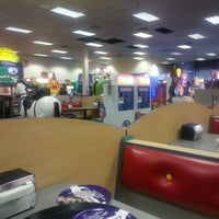 Photo taken at chuckecheese by Queen G. on 7/8/2014