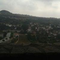 Photo taken at Karabük Üniversitesi, Safranbolu Turizm Fakültesi by Eliff on 9/19/2014