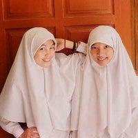 Photo taken at SMK Muhammadiyah 1 Yogyakarta by Hanum H. on 7/31/2013