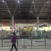 Photo taken at Xinzhuang Metro Station by Chris C. on 10/26/2016