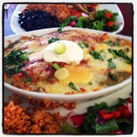 Photo taken at Cantina Taqueria by Meeker G. on 8/29/2013