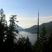 Photo taken at Olympic National Park by Michael W. on 9/15/2012