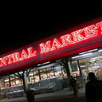Photo taken at Central Market by Michael W. on 11/26/2012