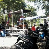 Photo taken at Kampus Tengah Undiksha by Bird D. on 6/7/2014