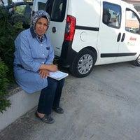 Photo taken at ülker.asma gida by Ibrahim on 8/1/2013