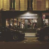 Photo prise au L'Ébéniste du Vin par Andrew G. le10/4/2015