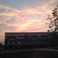 Photo taken at นิคมอุตสาหกรรมภาคเหนือ จ.ลำพูน by ประกอบ แ. on 12/10/2013