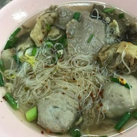 Foto tomada en Look Chin Sri Yan por Narongkorn J. el 12/19/2017
