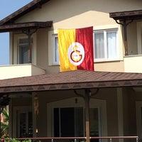 Photo taken at Madenköy by Osman Ö. on 6/7/2015