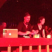 Photo taken at Sound Nightclub by Paul L. on 4/19/2013