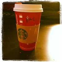 Photo taken at Starbucks by Paul L. on 11/5/2012