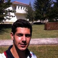 Photo taken at Vali Konağı by Burak B. on 7/17/2014