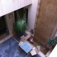 Foto tomada en Riad Dar More por Javier F. el 9/27/2012