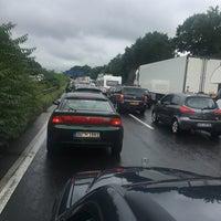 Photo taken at Autobahn A3 Köln-Frankfurt by Abir K. on 8/5/2017