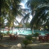 Foto tirada no(a) Ilha Carlito por Saulo E. em 2/24/2013
