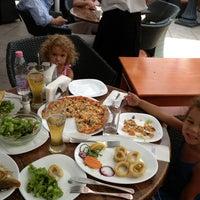 Photo taken at Djanny Restaurant by Bilyana on 8/30/2013