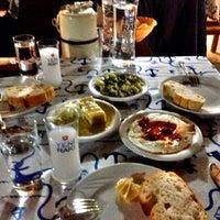 10/26/2013 tarihinde Inanc K.ziyaretçi tarafından Ciğerci Ali Baba'de çekilen fotoğraf