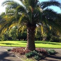 Photo taken at Canterbury Gardens by Tim M. on 5/8/2014