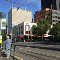 Photo taken at Melbourne by Tim M. on 3/9/2013