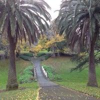 Photo taken at Canterbury Gardens by Tim M. on 7/1/2014