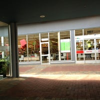 Photo taken at Mitcham Shopping Centre by Tim M. on 1/31/2013