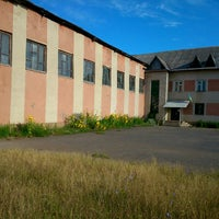 Photo taken at ДЮСШ м. Хуст by Max G. on 7/31/2013