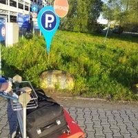 Photo Taken At Bronze Parking P4 By Fabian L On 9 19