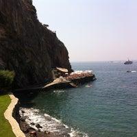 Foto scattata a Il San Pietro Hotel da Julian F. il 7/29/2013