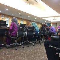 Photo taken at Bank Simpanan Nasional (BSN) by Nazreen R. on 7/17/2017