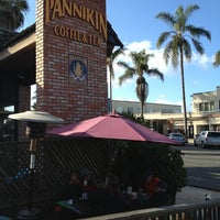 Photo taken at Pannikin Coffee & Tea by Aune C. on 2/9/2013