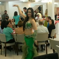 Photo taken at Clube Alepo by Regina A. on 11/30/2014