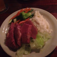 Photo taken at Murphy's Bar & Grill by Yoshihiro M. on 10/1/2015