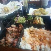 Photo taken at Sushi 1 by Kathleen M. on 7/13/2013