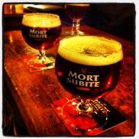 9/23/2012にMark P.がÀ la Mort Subiteで撮った写真