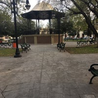 Photo taken at Plaza De Armas by Any S. on 1/31/2017