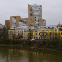 Photo taken at Podolsk by Insar on 4/30/2013