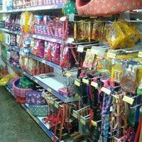Photo taken at Abevê Supermercados by Lizandra G. on 3/11/2013